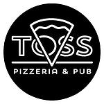 Logo for Toss Pizzeria & Pub - S 1st