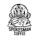 Logo for Spokesman Coffee - Highland