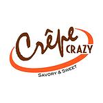 Logo for Crepe Crazy - Lamar Blvd