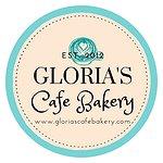 Logo for Glorias Cafe & Bakery