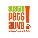 Logo for Austin Pets Alive! Thrift - Burnet Rd