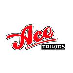 Logo for Ace Custom Tailors - Walsh Tarlton