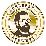 Logo for Adelbert's Brewery