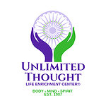 Logo for Unlimited Thought Life Enrichment Center