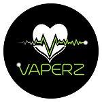 Logo for Vaperz - Cedar Park