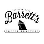 Logo for Barrett's Coffee