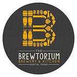 Logo for The Brewtorium