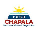 Logo for Casa Chapala