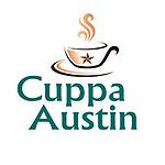 Logo for Cuppa Austin