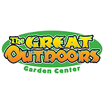 Logo for The Great Outdoors