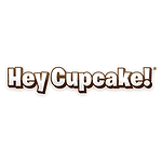 Logo for Hey Cupcake! - S Congress Ave