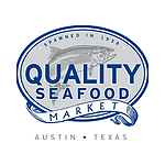 Logo for Quality Seafood Market