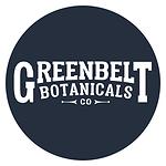 Logo for Greenbelt Botanicals - South Lamar