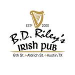 Logo for B.D. Riley's Irish Pub