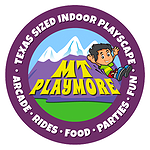 Logo for Mt Playmore
