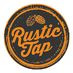 Logo for Rustic Tap
