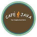 Logo for Cafe Java
