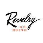 Logo for Revelry on the Boulevard
