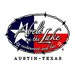 Logo for Abel's on the Lake