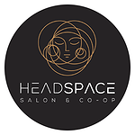 Logo for Headspace Salon and Co-Op