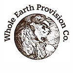 Logo for Whole Earth Provision - S Lamar Blvd