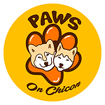 Logo for Paws On Chicon